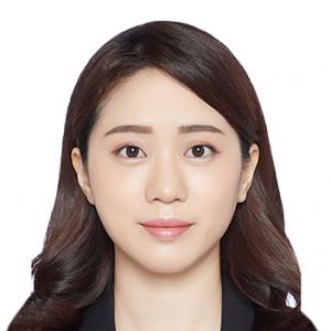 Headshot of Emily Hu