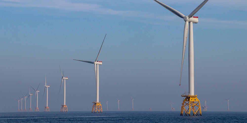 Beatrice – Scotland's largest offshore wind farm is now live