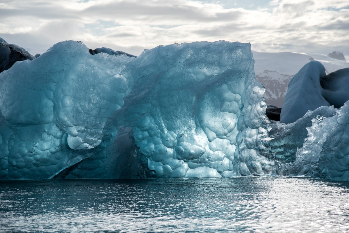 Artificial Intelligence having a crack Climate Change